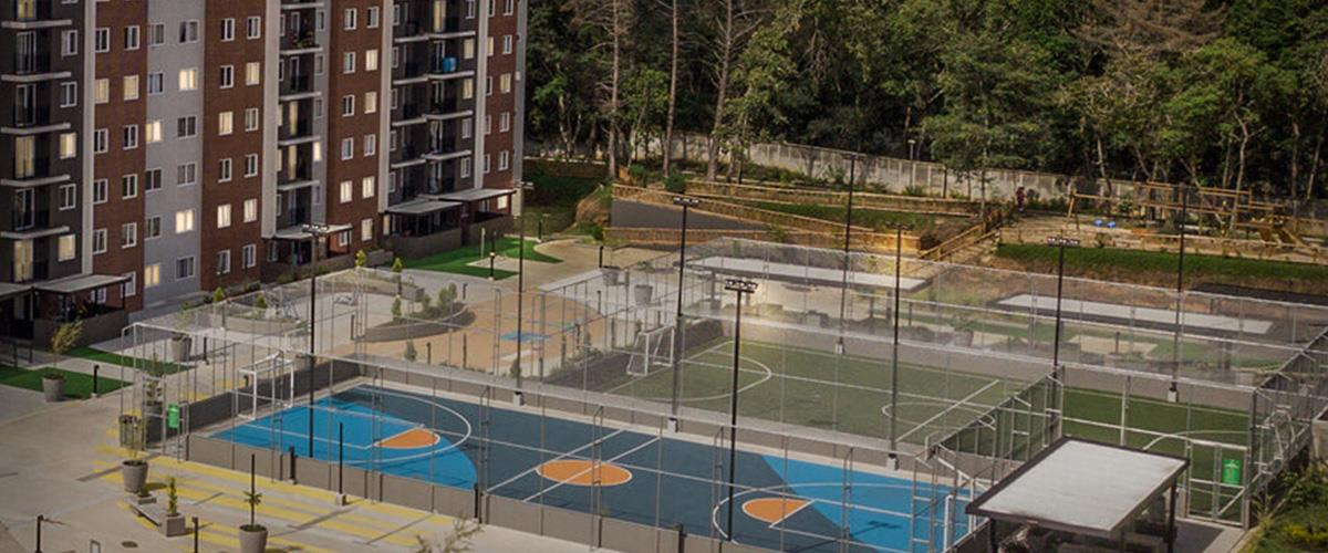 2, 1 Room Rooms,1 BañoBaños,Apartamento,Venta Proyectos Completos,san angel,2,1018