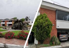 3 Rooms Rooms,2 BañosBaños,Casas,Alquiler,1041