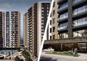 3 Rooms Rooms,Apartamento,Venta Proyectos Completos,1042