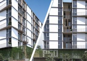 2 Rooms Rooms,Apartamento,Venta Proyectos Completos,1044
