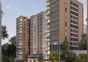 3 Rooms Rooms,2 BañosBaños,Apartamento,Venta Proyectos Completos,1048